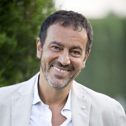 Alberto Chiarlo