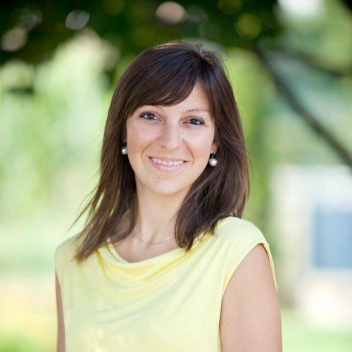 Elena Blengio