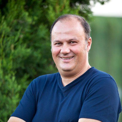 Stefano Chiarlo
