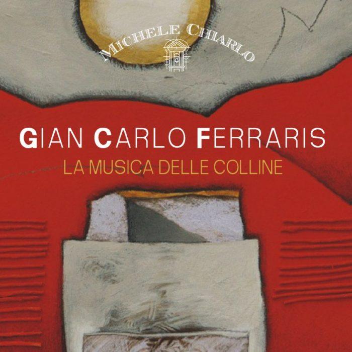 Giancarlo Ferraris La musica della Colline Chiarlo